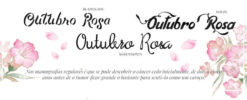 Preferência Freebies de (outubro) rosa | Mãegnífica BZ64